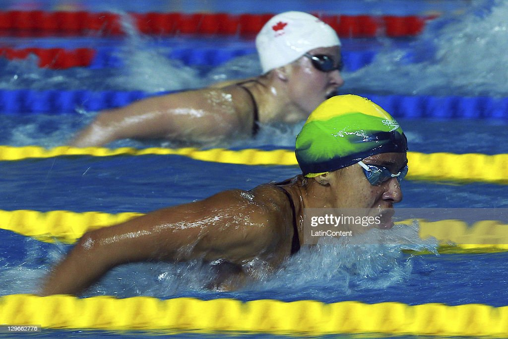XVI Pan American Games - Day 5