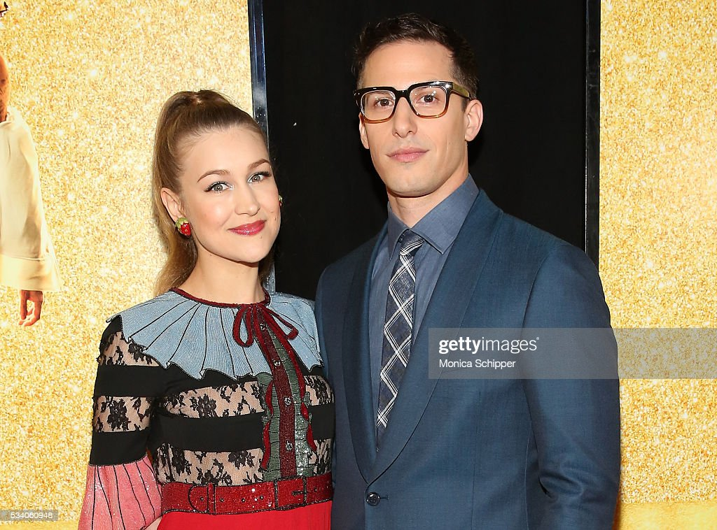 'Popstar: Never Stop Never Stopping' New York Premiere : News Photo