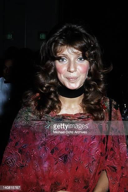 Joanna Shimkus circa 1970