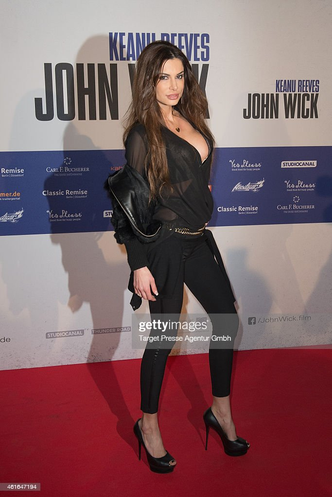 'John Wick' Special Preview In Berlin