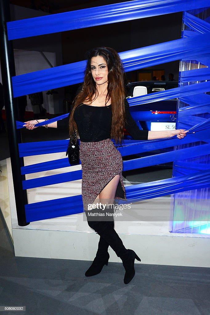 Tulpen Design Arrivals - Mercedes-Benz Fashion Week Berlin Autumn/Winter 2016