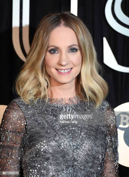 Joanne Froggatt attends the BFI Luminous Fundraising Gala at The Guildhall on October 3 2017 in London England