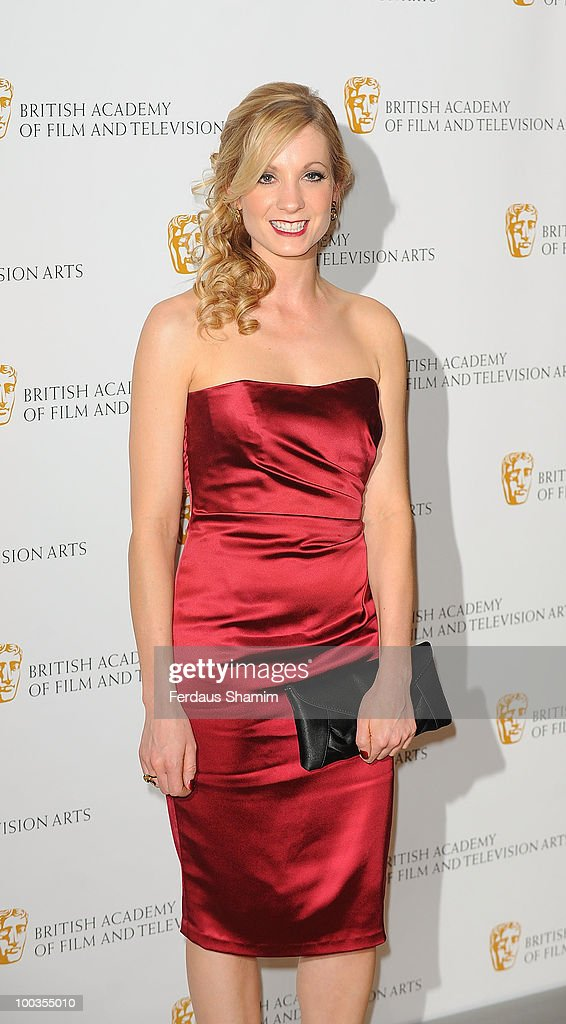 Joanne Froggatt attends the British Academy Television Craft Awards at London Hilton on May 23, 2010 in London, England.
