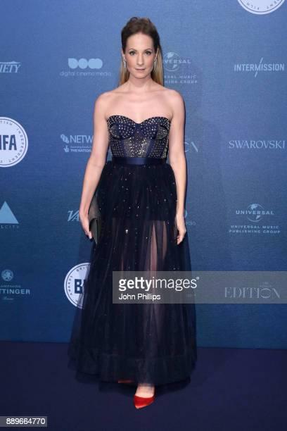 Joanne Froggatt attends the British Independent Film Awards held at Old Billingsgate on December 10 2017 in London England