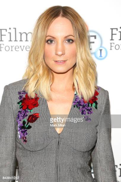 Joanne Froggatt attends the preview of ITV drama 'Liar' at BFI Southbank on September 7 2017 in London England