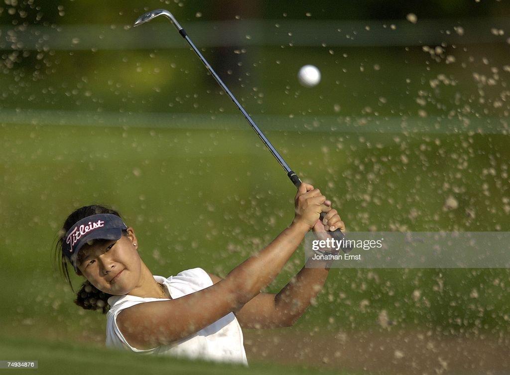 U.S. Women's Open Championship - Previews : News Photo