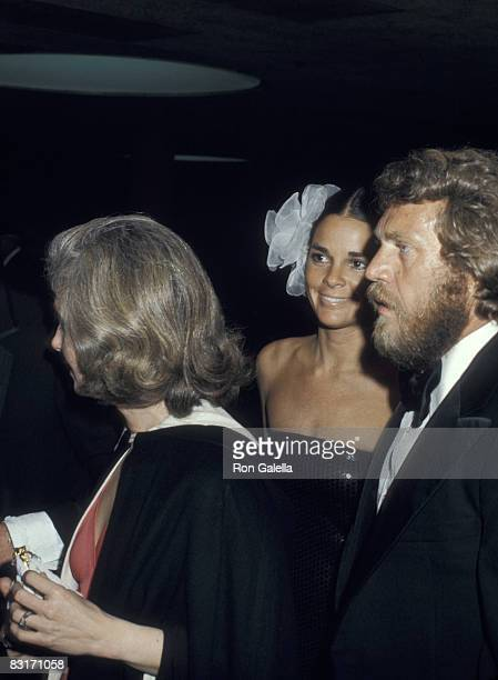 Joanne Woodward Ali MacGraw and Steve McQueen