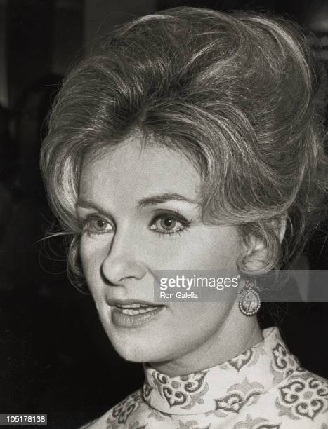 Joanne Woodward during 41st Annual Academy Awards at The Dorothy Chandler Pavillion in Los Angeles, California, United States.