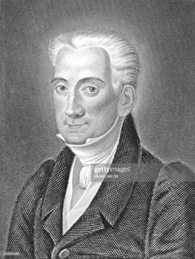 Geschichte Griechenland : Joannis Graf Kapodistrias : News Photo