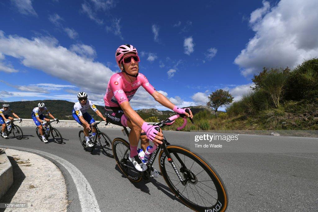 103rd Giro d'Italia 2020 - Stage Six : ニュース写真