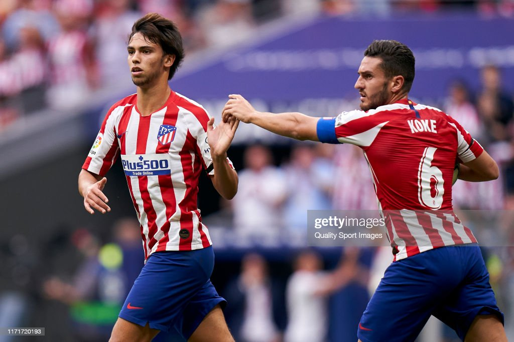 Club Atletico de Madrid v SD Eibar SAD  - La Liga : News Photo