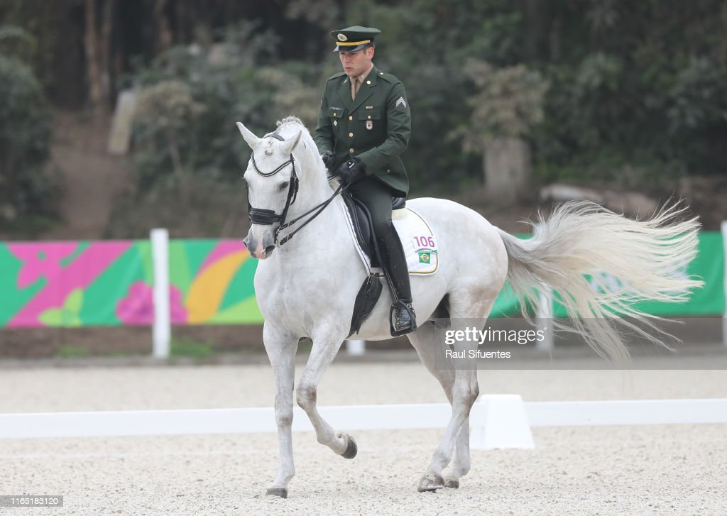 Lima 2019 Pan Am Games - Day 3 : News Photo