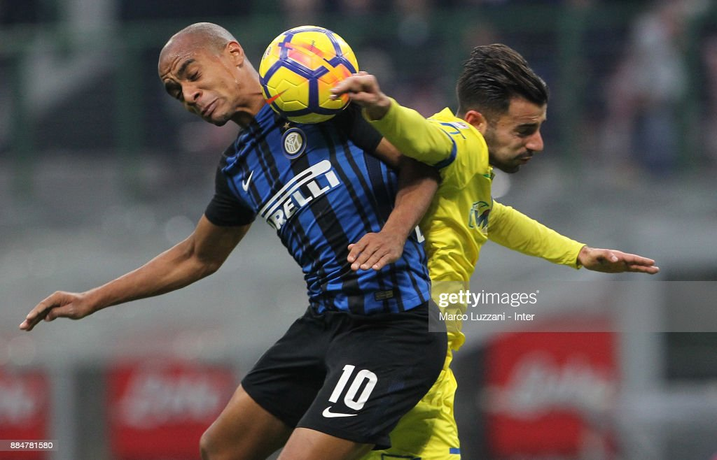 FC Internazionale v AC Chievo Verona - Serie A