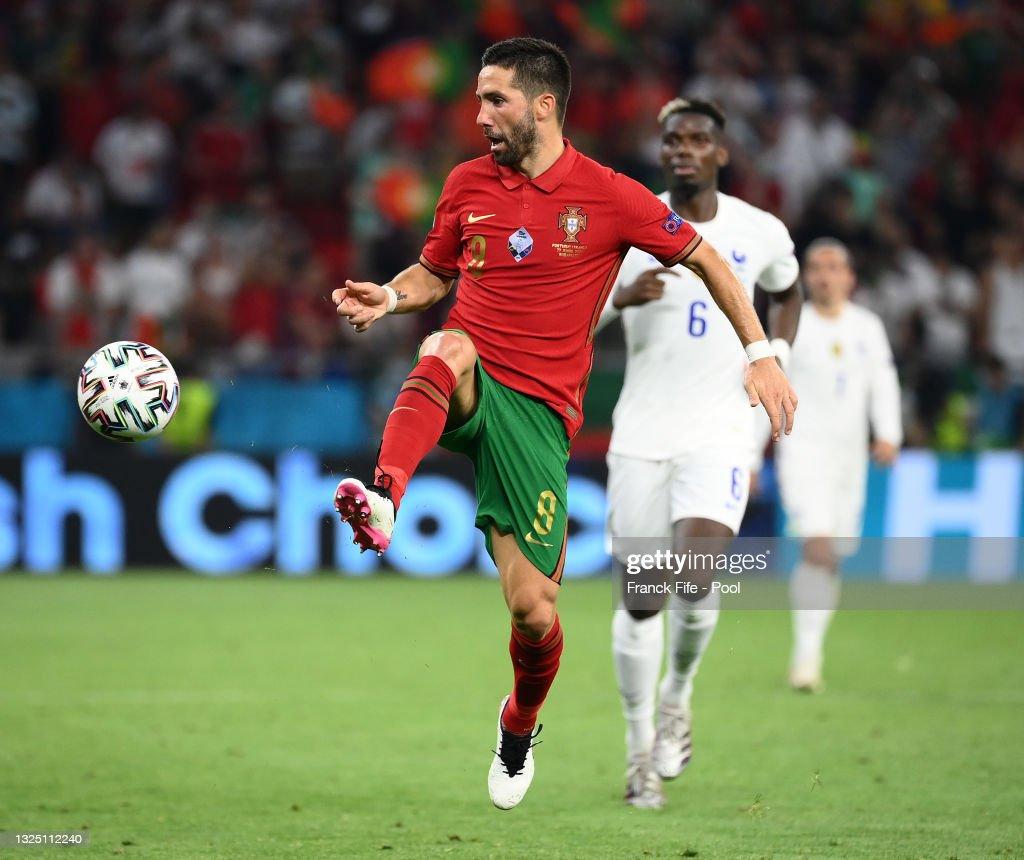 Portugal v France - UEFA Euro 2020: Group F : ニュース写真