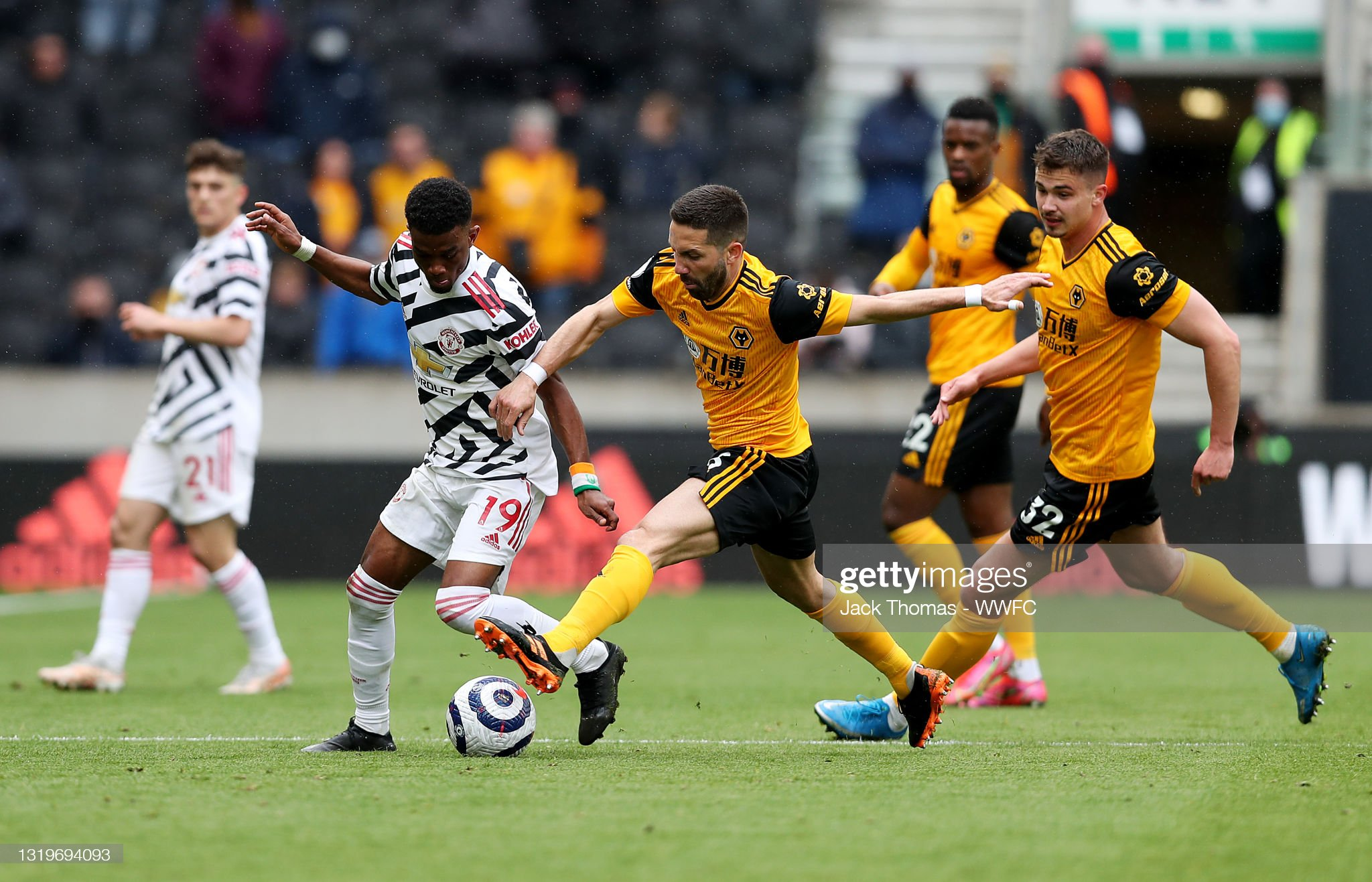 Wolves vs Manchester United Preview, prediction and odds