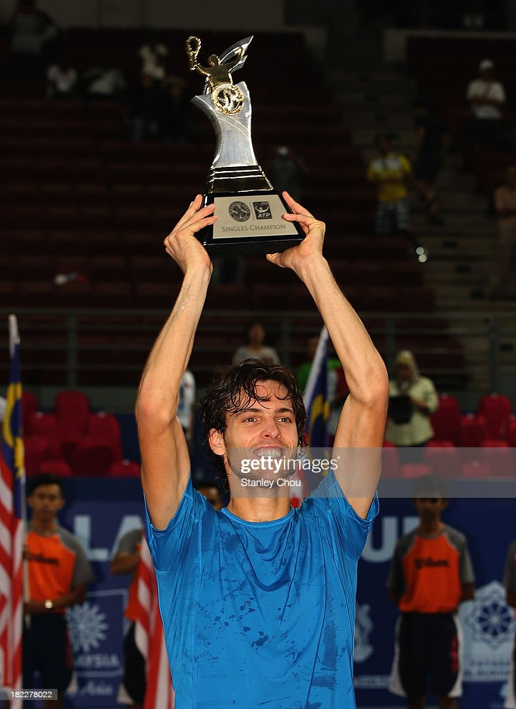 2013 Malaysian Open - Day 7 : News Photo