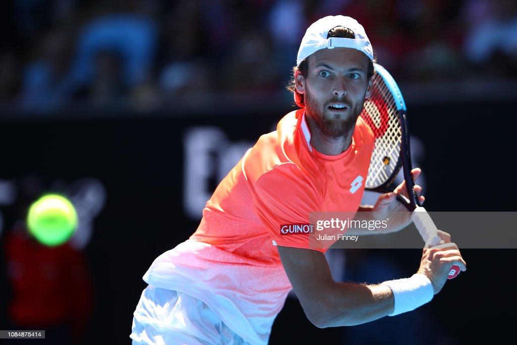 2019 Australian Open - Day 6 : ニュース写真