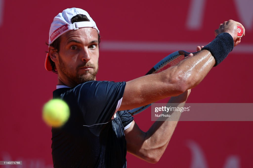 Estoril Open 2019 - Day 2 : News Photo