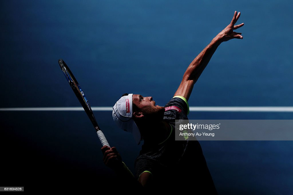 ASB Classic - Day 13