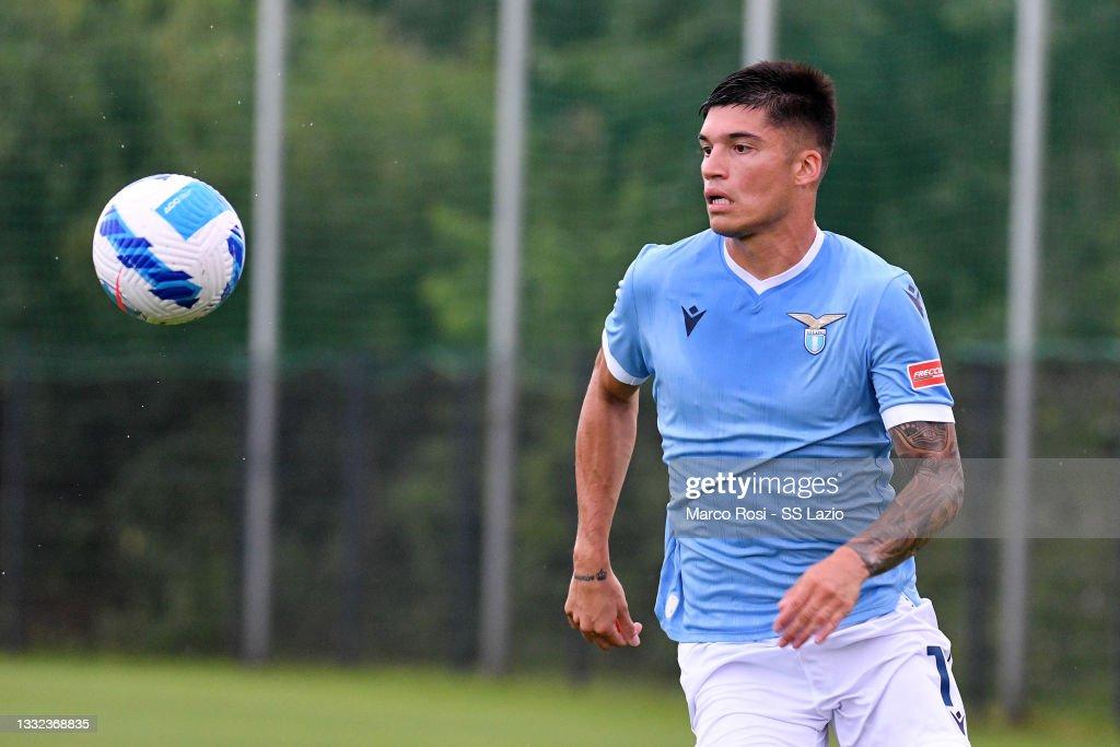 SS Lazio v Meppen  - Pre-Season Friendly : News Photo