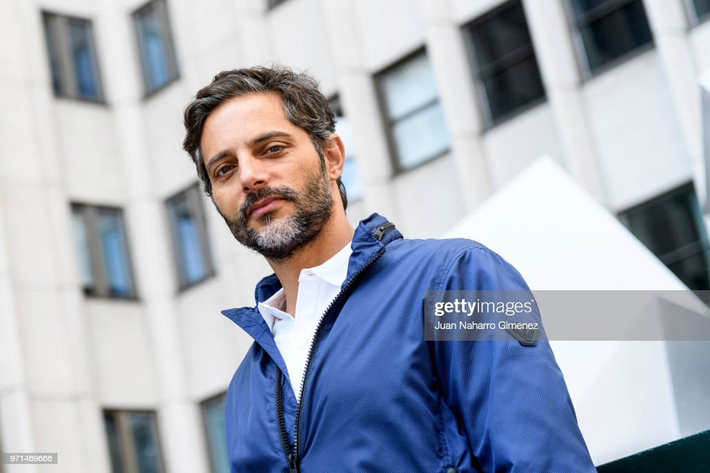 Joaquin Furriel Attends Las Grietas De Jara Photocall At Ronoir News Photo Getty Images