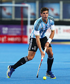 joaquin menini argentina during mens hockey