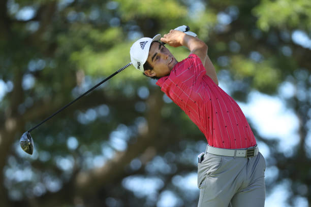 HI: Sony Open In Hawaii - Round Three