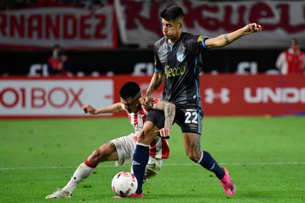 ARG: Estudiantes v Atletico Tucuman - Torneo Liga Profesional 2021