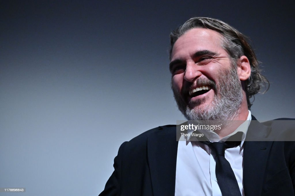 "57th New York Film Festival - ""Joker"" Intro and Q&A : News Photo"