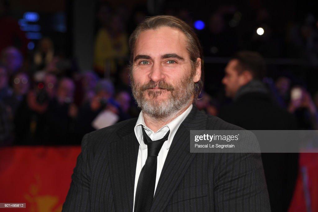 'Don't Worry, He Won't Get Far on Foot' Premiere - 68th Berlinale International Film Festival