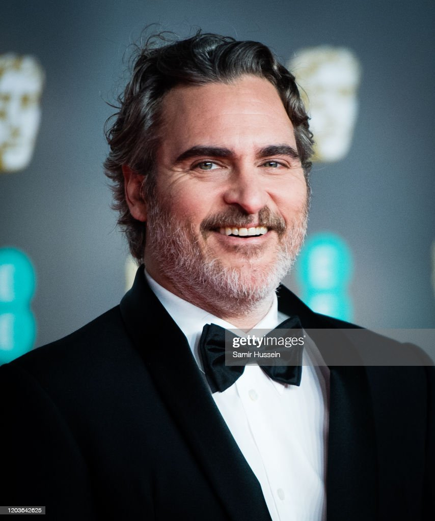EE British Academy Film Awards 2020 - Red Carpet Arrivals : Nachrichtenfoto