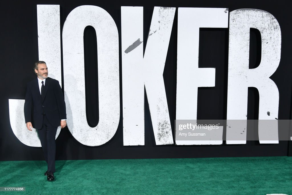 "Premiere Of Warner Bros Pictures ""Joker"" - Arrivals : News Photo"