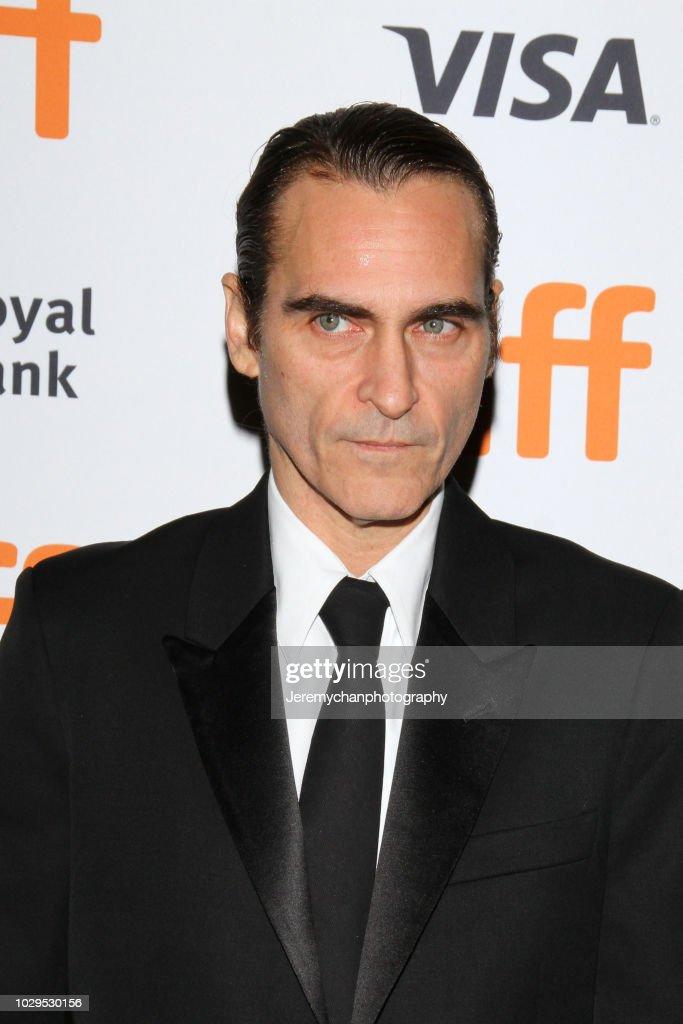 "2018 Toronto International Film Festival - ""The Sisters Brothers"" Premiere : News Photo"