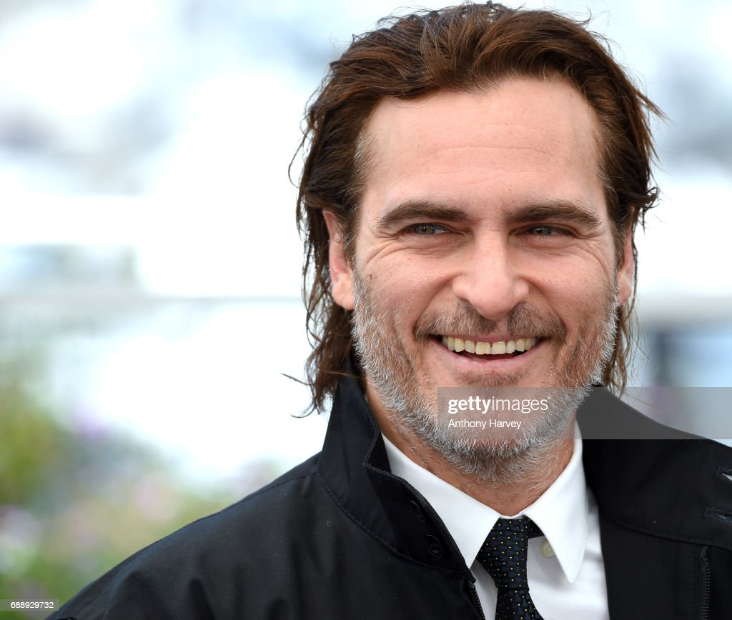 """You Were Never Really Here"" Photocall - The 70th Annual Cannes Film Festival"