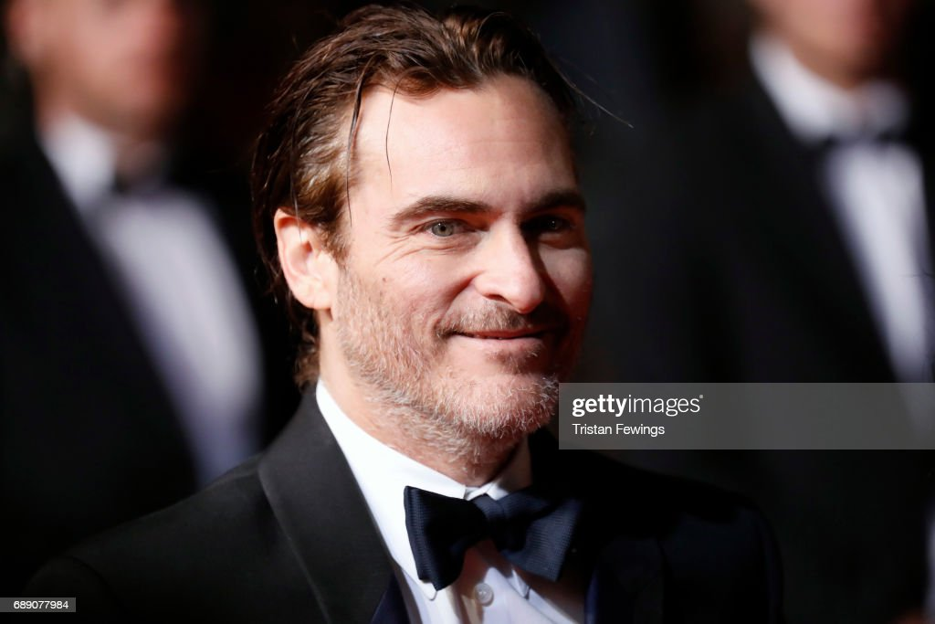 """You Were Never Really Here"" Red Carpet Arrivals - The 70th Annual Cannes Film Festival"