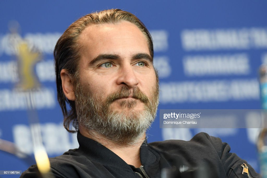 'Don't Worry, He Won't Get Far on Foot' Press Conference - 68th Berlinale International Film Festival