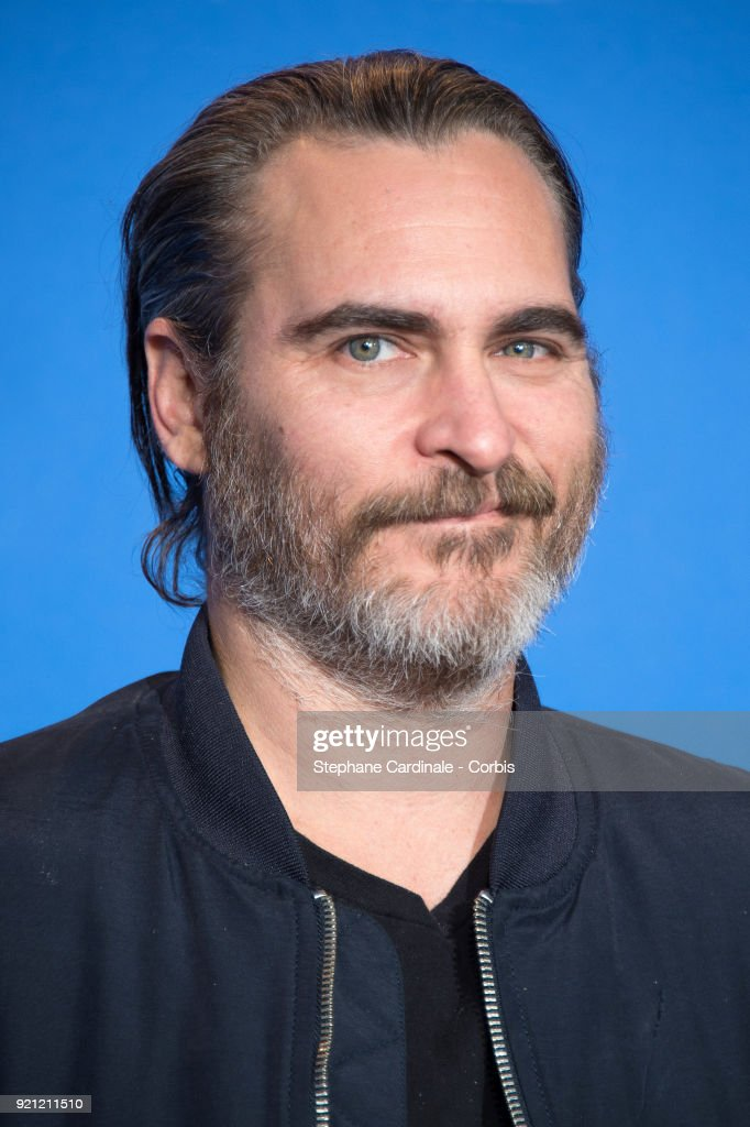 'Don't Worry, He Won't Get Far on Foot' Photo Call - 68th Berlinale International Film Festival
