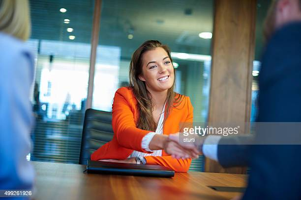 job interview - recruitment stock pictures, royalty-free photos & images