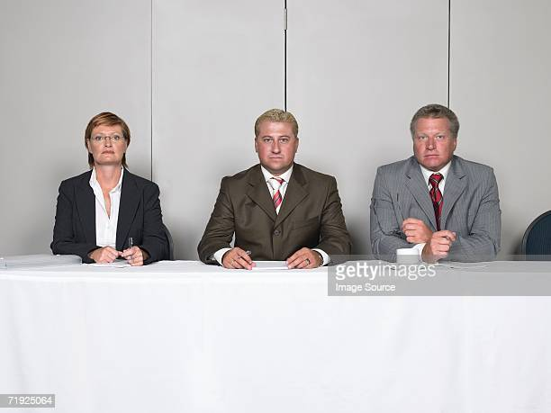 job interview - judgement stock pictures, royalty-free photos & images