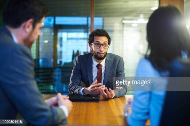 job search - interview stock pictures, royalty-free photos & images