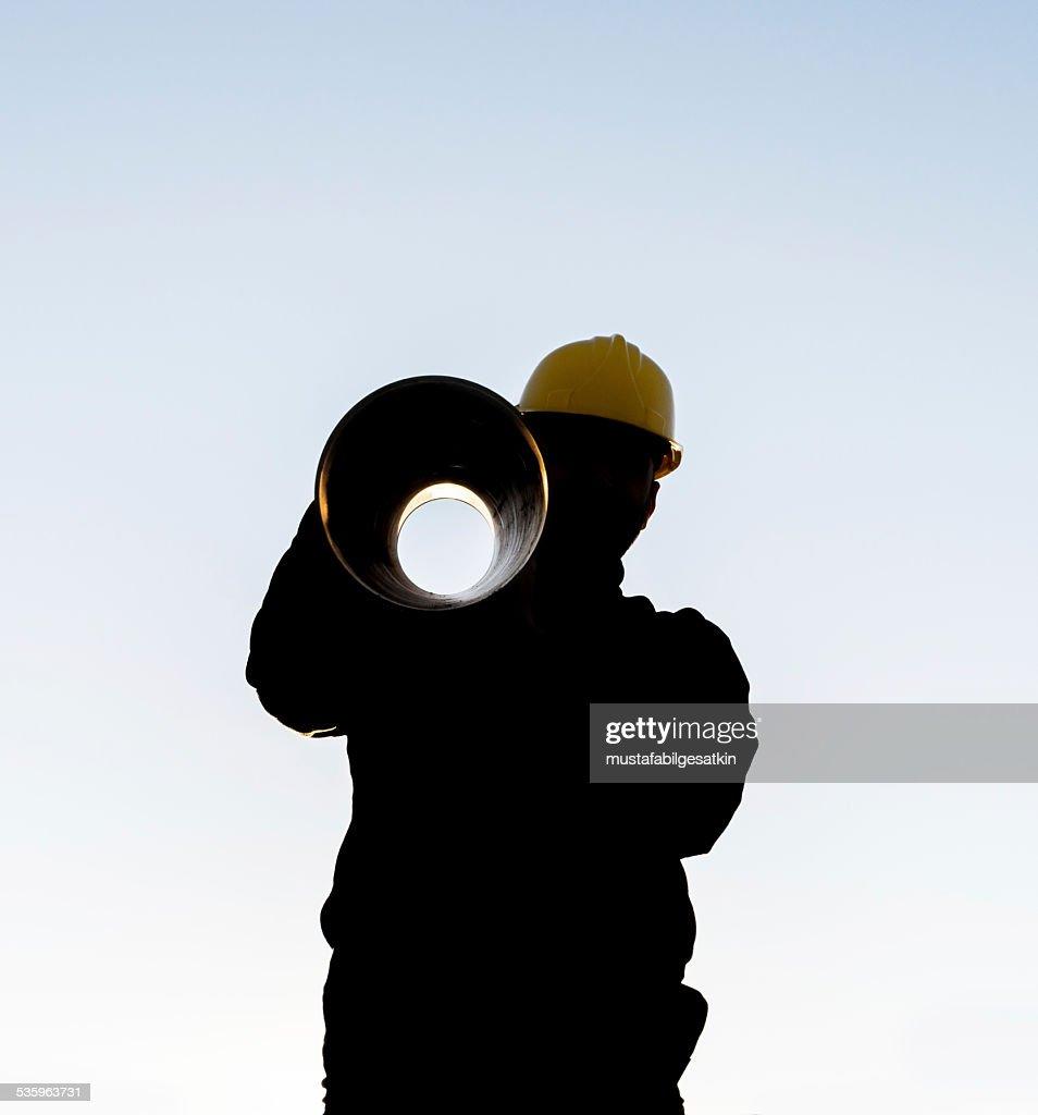 job security : Stock Photo