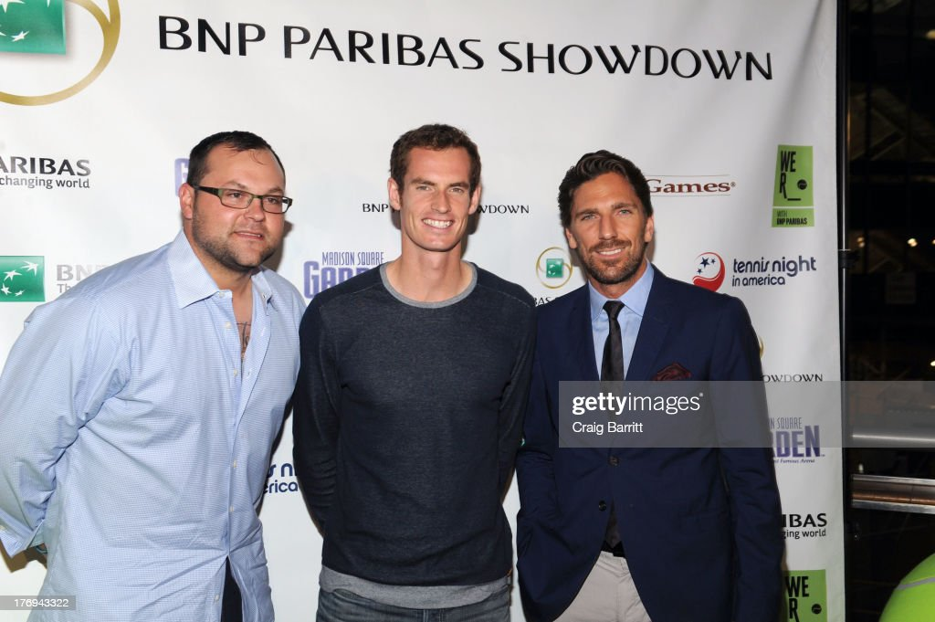 7th Annual BNP Paribas Showdown Announcement