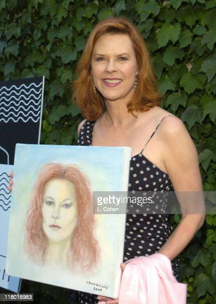 JoBeth Williams during 40 Fabulous Faces Unveiled at Falcon Restaurant in Los Angeles California United States