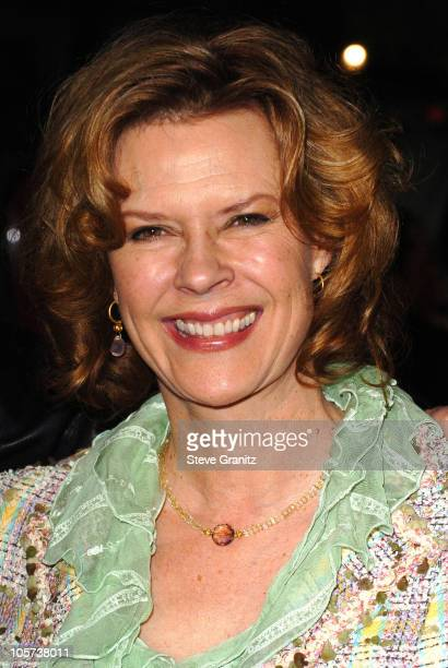 JoBeth Williams during 'Miss Congeniality 2 Armed and Fabulous' Los Angeles Premiere Arrivals at Grauman's Chinese Theatre in Hollywood California...
