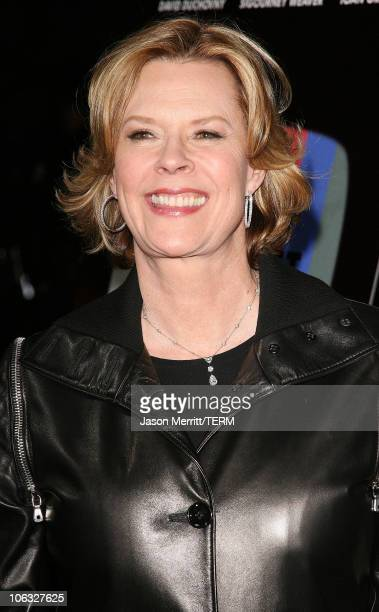 JoBeth Williams during 'The TV Set' Los Angeles Premiere Arrivals at Crest Theater in Los Angeles California United States