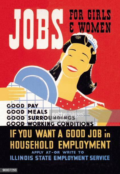 Jobs for Girls and Women