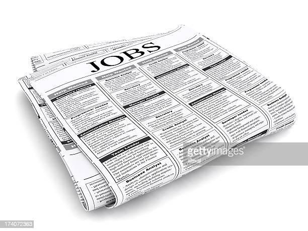 Jobs Einträge