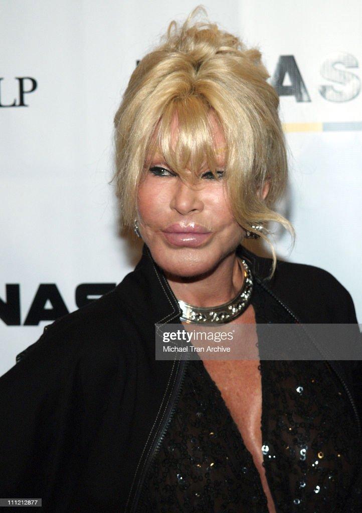 2005 LA Fashion Awards - Arrivals : News Photo