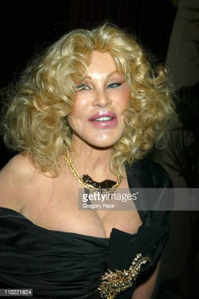 Jocelyne Wildenstein during Catherine Deneuve and The French Institute Alliance Francaise Host La Nuit Des Etoiles a French Film Festival Dinner...