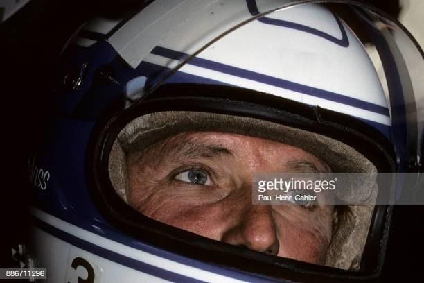 Jochen Mass 1000 Km of Monza Autodromo Nazionale Monza 29 April 1990